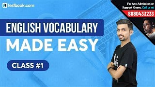 English Vocabulary Made Easy   Importance of Root Words explained in Simple Terms   Aditya Sir