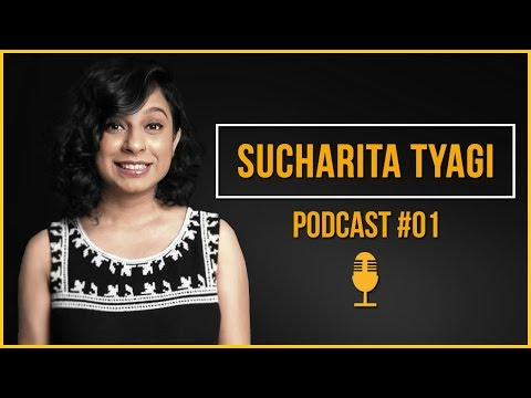 Podcast #01 | Sucharita Tyagi | Film Critic