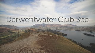 Derwentwater Camping and Caravanning Club Site