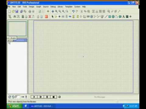 Huong dan su dung Proteus 7.2_part1