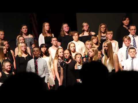 Livonia Middle School- A Spring Concert