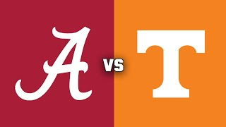 #1 Alabama vs. Tennessee | 2018 CFB Highlights