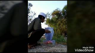 TEMPATKAN DIA DALAM SYURGA-MU (Vocal Ustad Jefri Al Buchori Feat SantRi_GauL Gresik)