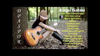 D'PASPOR - Lagu Kenangan Terbaik Paling GALAU Sepanjang Masa Terbaru 2017 [FULL ALBUM]
