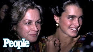 Brooke Shields: My Mom's Alcoholism Was A Battle She Never Won | People
