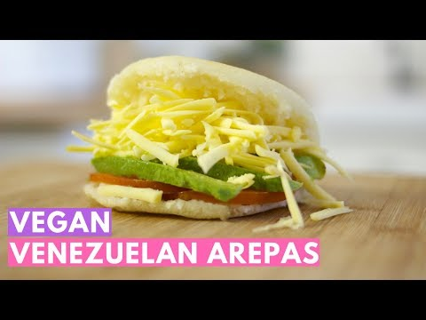 how-to-make-venezuelan-arepas-|-vegan-and-gluten-free-recipe