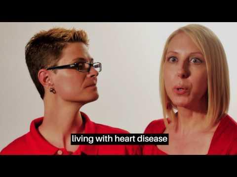 Teri Arnold's Heart Attack Survivor Story