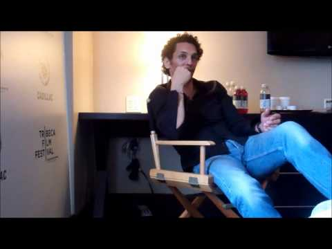 Tribeca Film Festival 2012: 'Sleepless Night' Interview Tomer Sisley