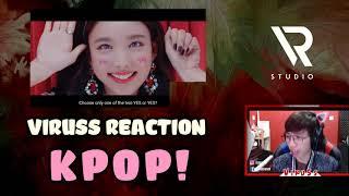 "TWICE ""YES or YES"" M/V | Viruss Reaction Kpop"