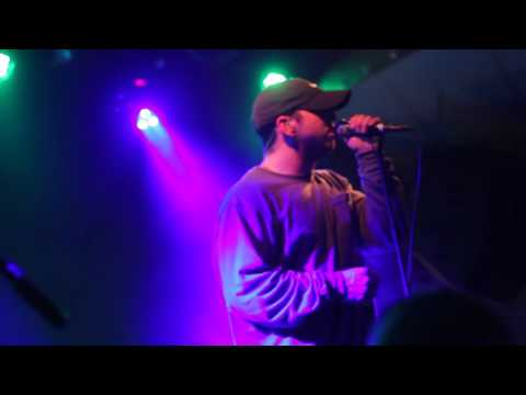 Citizen - Yellow Love - Live at Brudnell Social Club, Leeds