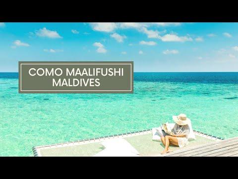 Maalifushi by como - MALDIVES 馬爾地夫