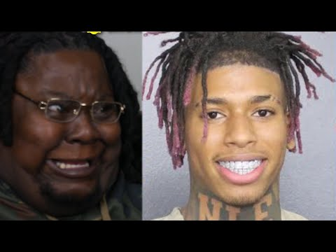 NLE Choppa – Beat Box (First Day Out) REACTION!!!!!