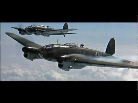 Battle of Britain - Heinkel Turkeyshoot