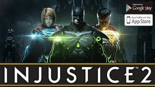Injustice 2 (Android) -