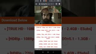 HOW TO DOWNLOAD KALA MALAYALAM FULL MOVIE IN 2GB, 1.3GB,1GB,800MB,400MB • #KALA FULL MOVIE #TOVINO
