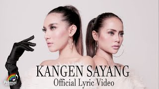 Dangdut - Duo Biduan - Kangen Sayang (Official Lyric Video)
