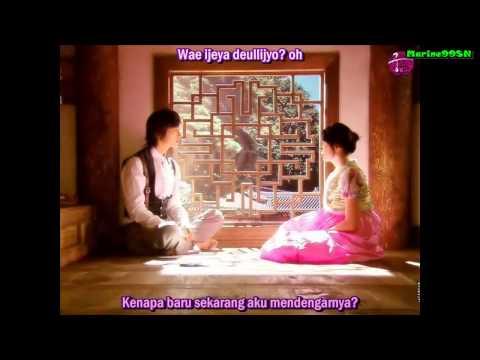 Howl & J - Perhaps Love [Princess Hours OST] (indo sub)