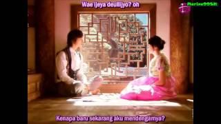 Video Howl & J - Perhaps Love [Princess Hours OST] (indo sub) download MP3, 3GP, MP4, WEBM, AVI, FLV April 2018