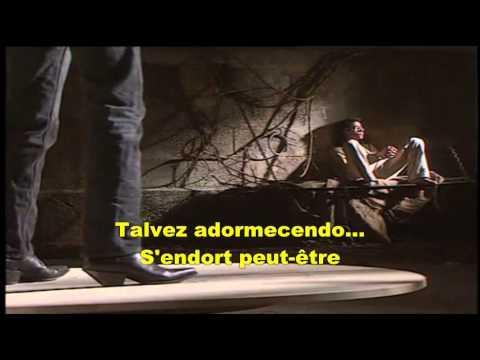 Johnny Hallyday - Diego libre dans sa tête - TelediscoVideoArte