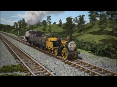 The Afternoon Tea Express - UK - HD