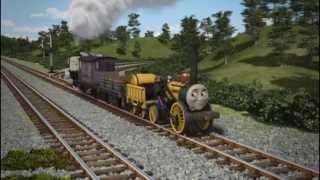The Afternoon Tea Express - UK - HD