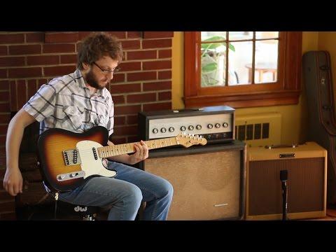Ghostbusters Theme -Guitar Arrangement / Lesson
