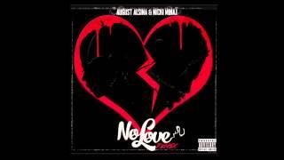August Alsina Ft. Nicki Minaj - No Love Remix Instrumental (Remake)