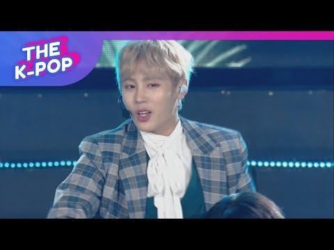 HA SUNG WOON, BIRD [One K Concert 2019]
