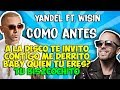 Yandel Ft Wisin Como Antes Letra mp3