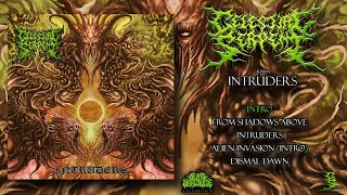 CELESTIAL SERPENT - INTRUDERS [OFFICIAL DEMO STREAM] (2021) SW EXCLUSIVE