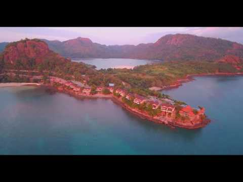 360 Perspective : Dakak Park & Beach Resort