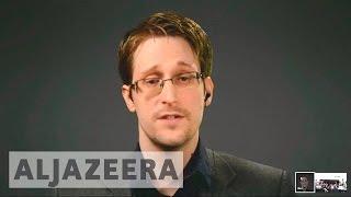 NSA whistleblower Edward Snowden seeks official pardon