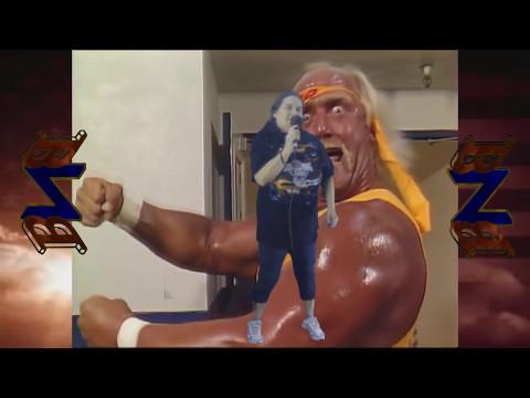 """Real American""  Rick Derringer  Hulk Hogan's Theme Song"