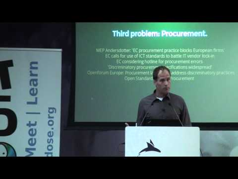 Free And Open Source Software In Europe Policies And Implementations, Gijs Hillenius