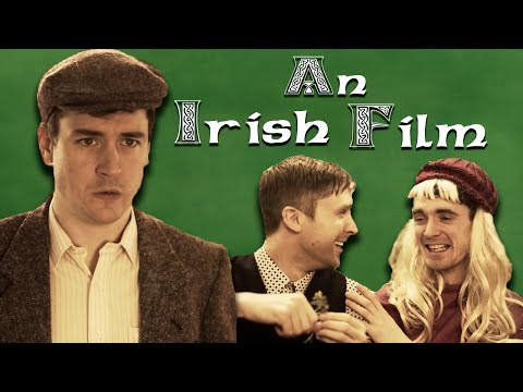 A Very Irish Film (Trailer) - Foil Arms and Hog