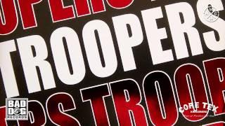 TROOPERS - ICH WILL LEBEN - ALBUM: TROOPERS - TRACK 08