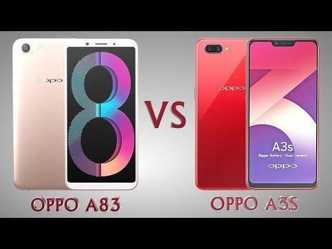 OPPO A83 Video clips - PhoneArena