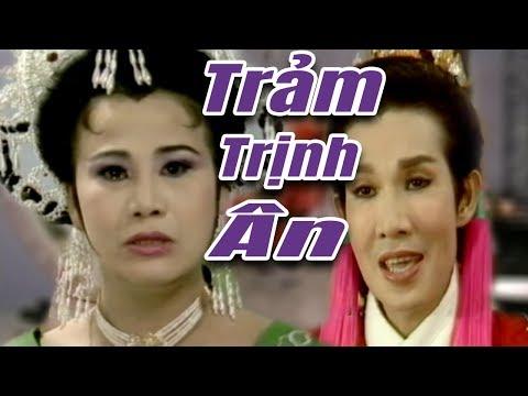 Trảm Trịnh Ân