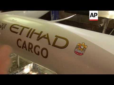 Model plane maker grows international business