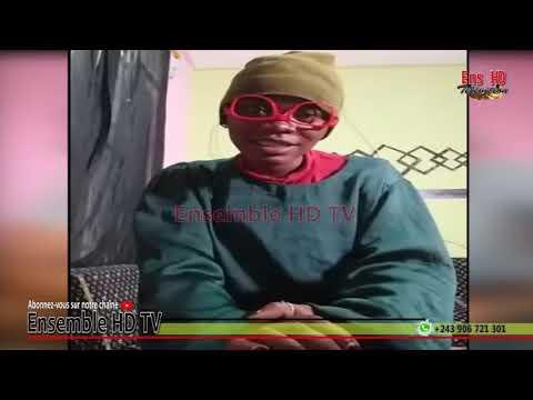 Télé Réalité LA VIE DE L'ARTISTE AIDA, ALAKISI BISO  Mwuana Bino NA YE