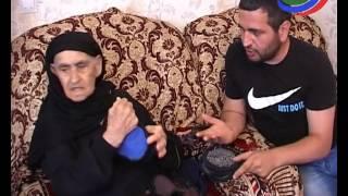 Самая пожилая женщина в мире живет в Дагестане