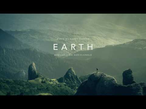 Cinematic Adventure Jungle Orchestral // 'Earth' // FOXWINTER