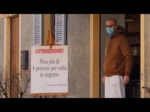 Coronavirus: mantenuto Schengen