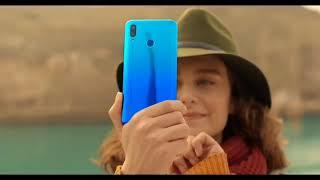 Cenk Çelebioğlu - Huawei Reklam Müziği (Deep Lover Edit)