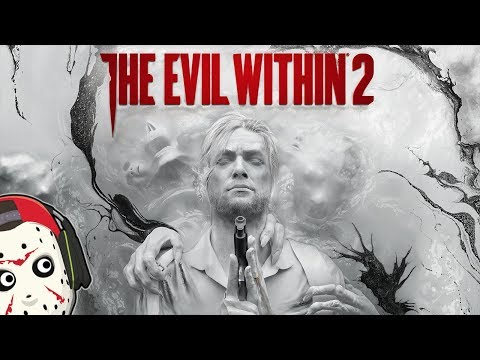 THE EVIL WITHIN 2!!💉 | Live Playthrough | Part 3 | 1080p | Interactive Streamer