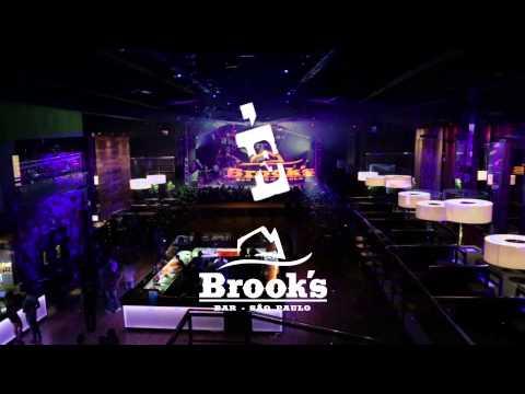 Brook's Bar São Paulo