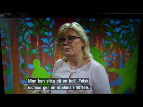 Fråga Doktorn- Gunilla Hasselgren svarar på en fråga