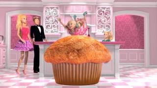 БАРБИ 4 серия Секреты кулинарии