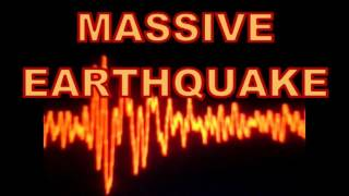 Earthquake 5.7 Magnitude Strikes Port Hardy, Canada January 6, 2017