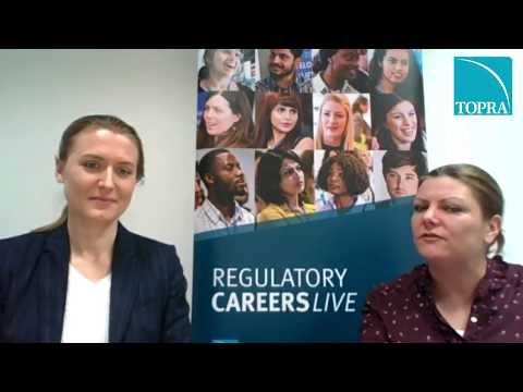 Facebook LIVE Q&A | Regulatory Careers LIVE 2018 - PROFESSIONALS